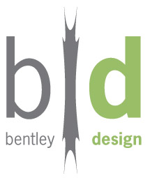 bentley design logo